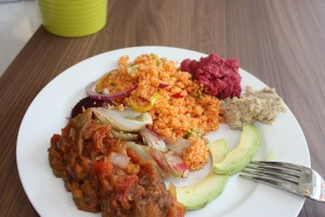 veganer Kochkurs Stuttgart SerendipityGenussreich